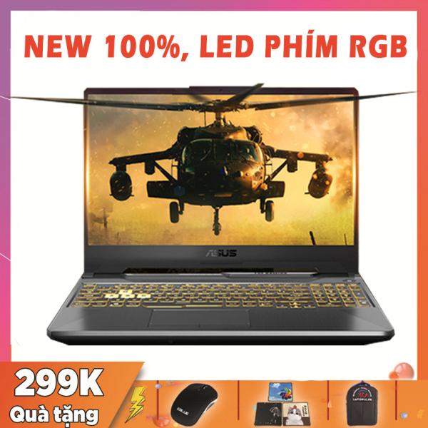Bảng giá (NEW 100% FULL SEAL) Laptop Gaming Đồg Họa Khủng Asus TUF Gaming FX506LI, i5-10300H, RAM 8G, SSD 256G, VGA NVIDIA GTX 1650 Ti-4G, Màn 15.6 FullHD IPS, Viền Siêu Mỏng Phong Vũ
