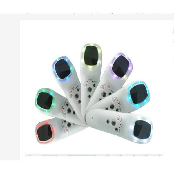 Búa nóng lạnh điện di kết hợp ánh sáng sinh học 7 màu
