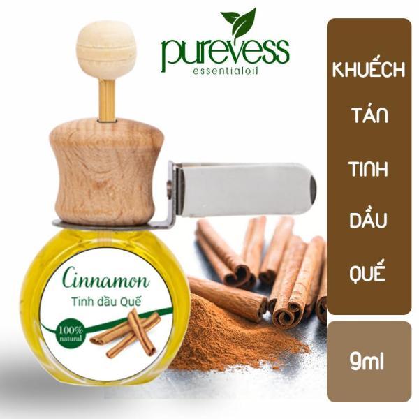 Khuếch tán tinh dầu Quế giúp khử mùi và sát khuẩn tốt giúp lưu thông máu thơm phòng cao cấp