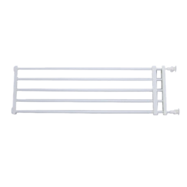 Pet Protection Door Anti-Blocking Cat and Dog Gate Fence Indoor Fence Railing