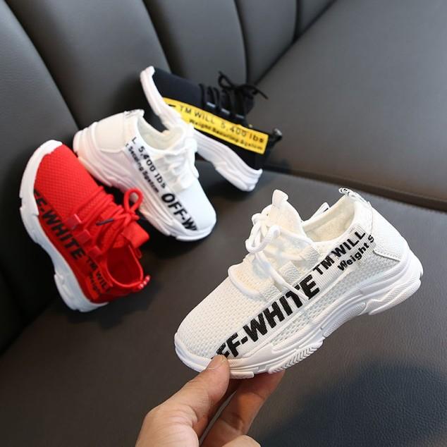 [Size 25-36] Giày Thể Thao Cho Bé Trai / Bé Gái Giày Sneaker Cho Bé - GT253 giá rẻ