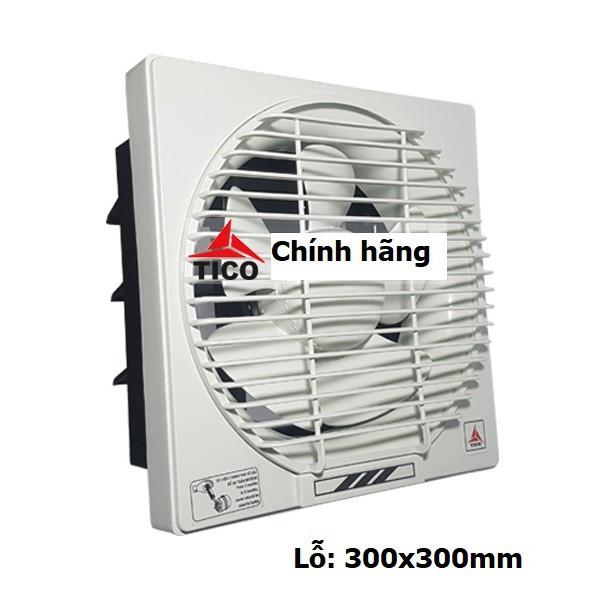 Bảng giá Quạt Hút Tường 25Av6 300X300Mm Tico Điện máy Pico