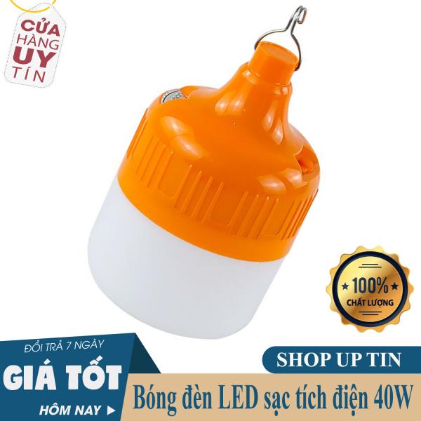 Bóng đèn LED sạc tích điện 30w-60w bóng đèn tích điện 3 chế độ. Loại bóng led: độ sáng cao, tiết kiệm năng lượng