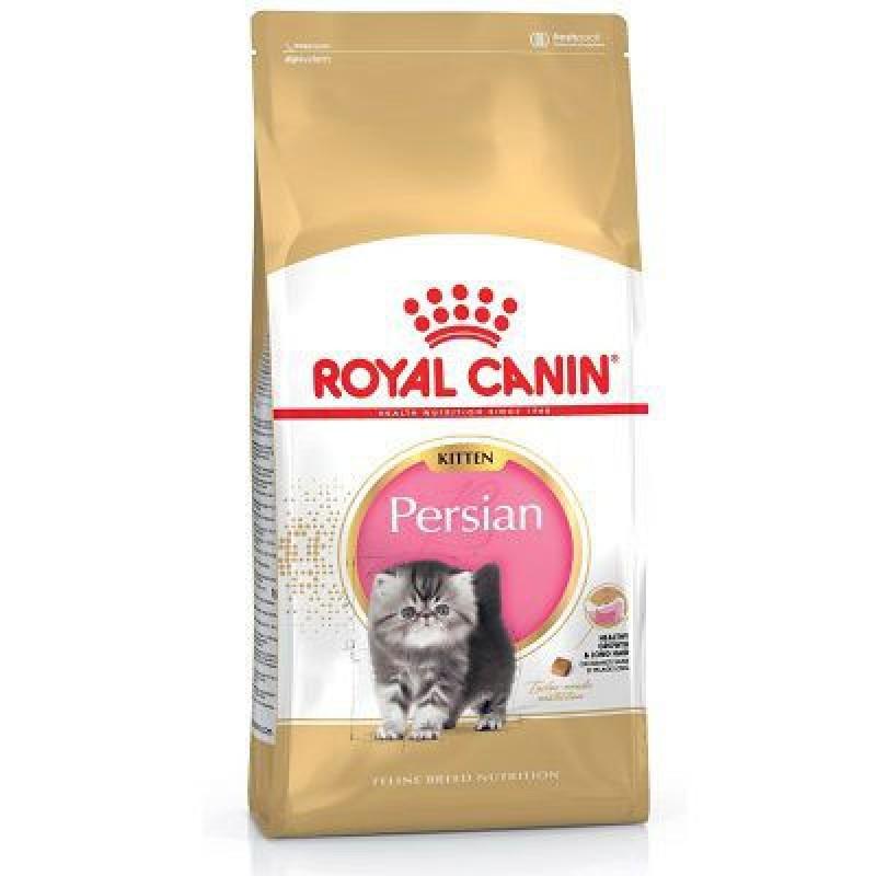 THỨC ĂN CHO MÈO LÔNG DÀI Royal Canin Persian Kitten 2kg