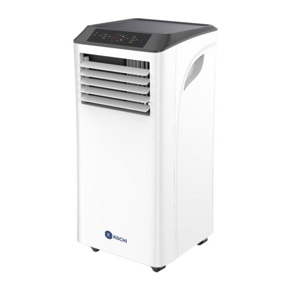 Máy lạnh di động Kachi MK121 9000btu hàng chính hãng di chuyển tự do tiện lợi không tốn công lắp đặt