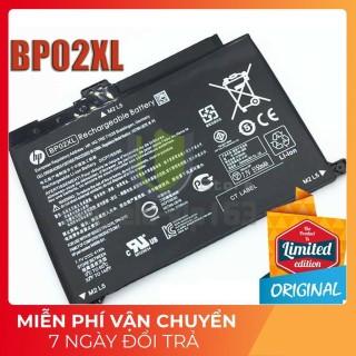 PIN Laptop HP Pavilion 15 15-AU 15-AW BP02XL HSTNN-LB7H battery Laptop HP Pavilion 15 15-AU 15-AW BP02XL HSTNN-LB7H thumbnail