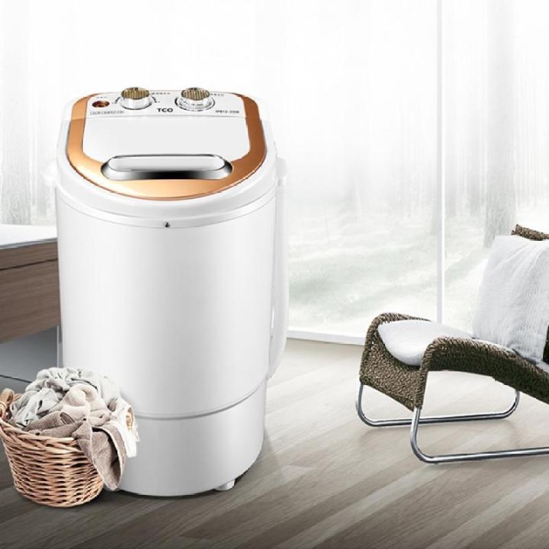 Bảng giá Máy giặt mini TCO XPB12-2008 giặt đồ cho bé, 1.2kg đồ , tia UV khử khuẩn Điện máy Pico