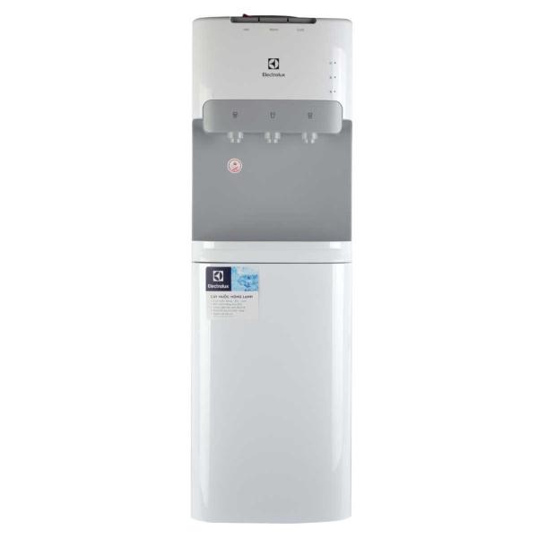 Bảng giá Cây nước nóng lạnh Electrolux EQACF01TXWV - Có nước nguội Khay hứng nước,bằng máy nén cho độ lạnh sâu, tiết kiệm điện