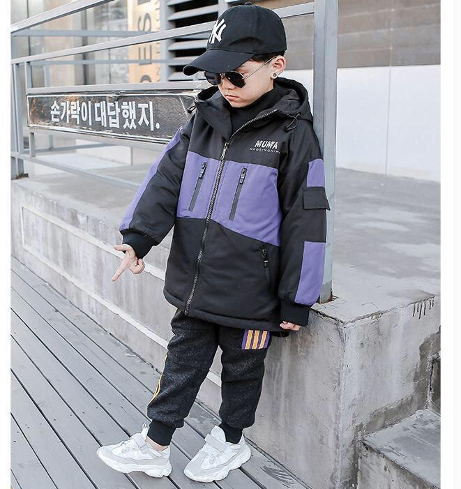 [HÀNG Y HÌNH] áo khoác phao trẻ em siêu nhẹ, siêu ấm Nhật Bản