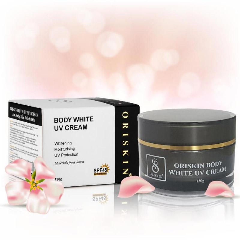 Kem Dương Da Toàn Thân Oriskin Body White UV Cream nhập khẩu