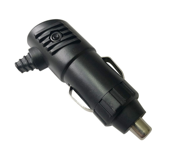 Jack cắm nguồn điện đầu tẩu ô tô 12V/24V