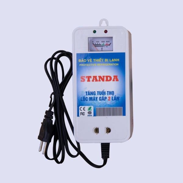 Thiết bị bảo vệ tủ lạnh STANDA, Ổn áp điện cho Tủ Lạnh - Chính hãng
