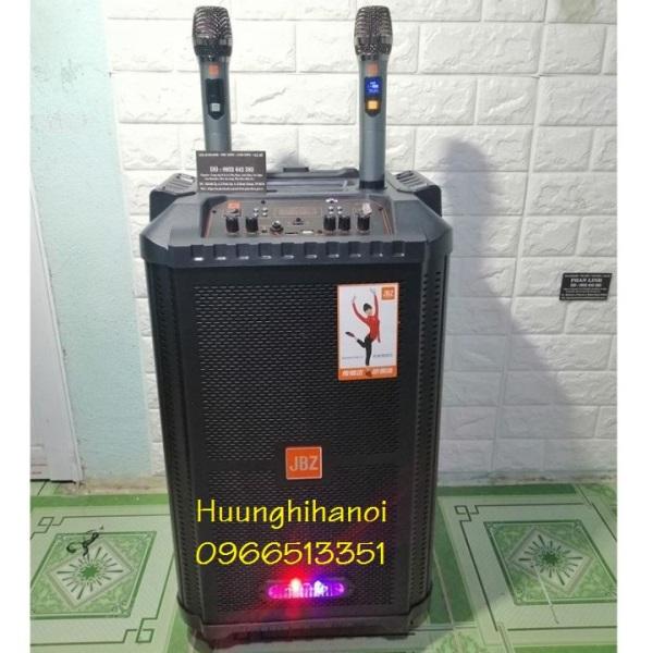 Mua Loa karaoke di động giá rẻ, loa hát karaoke hay JBZ 1206, loa kẹo kéo karaoke giá rẻ, loa JBZ 1206 thùng gỗ.bluetooth.karaoke.nghe nhạc.kẹo kéo.mini.bass mạnh.giá rẻ.công suất lớn.led 7 màu.gia đình.cỡ lớn