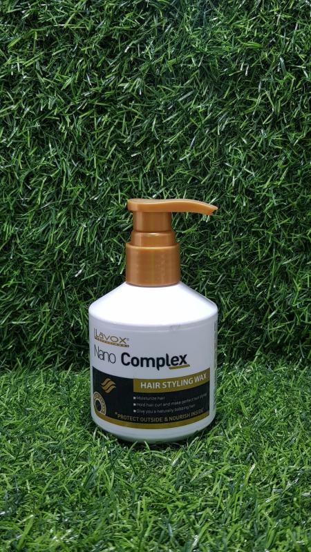 Wax tạo sóng Lavox Nano Complex 200ml giá rẻ