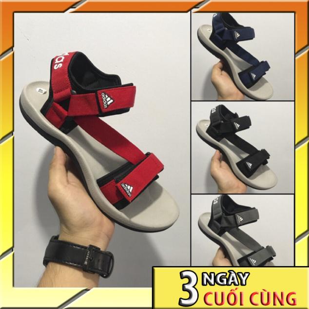 (HOT HỐT PHÚT CHÓT) Sandal nam nữ mới, Quai hậu nam nữ đi học, dép sandal nam tốt giá rẻ giá rẻ