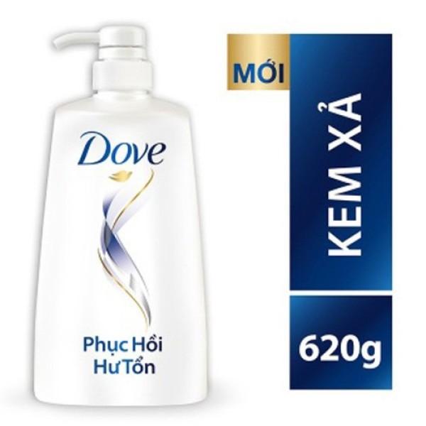 Kem xả Dove Phục hồi Hư tổn 620g giá rẻ