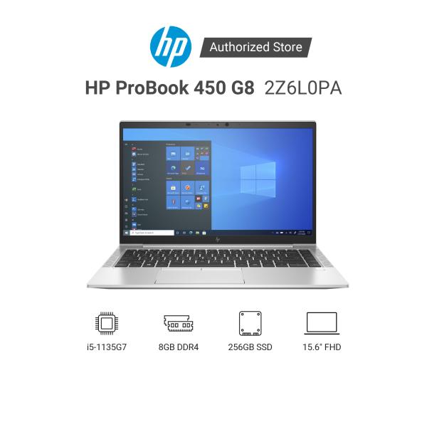 Bảng giá [VOUCHER 3 TRIỆU] Laptop HP ProBook 450 G8 2Z6L0PA  i5-1135G7 | RAM 8GB | 256GB SSD | NVIDIA Geforce MX450 2GB | 15.6 inch FHD | FreeDOS Phong Vũ