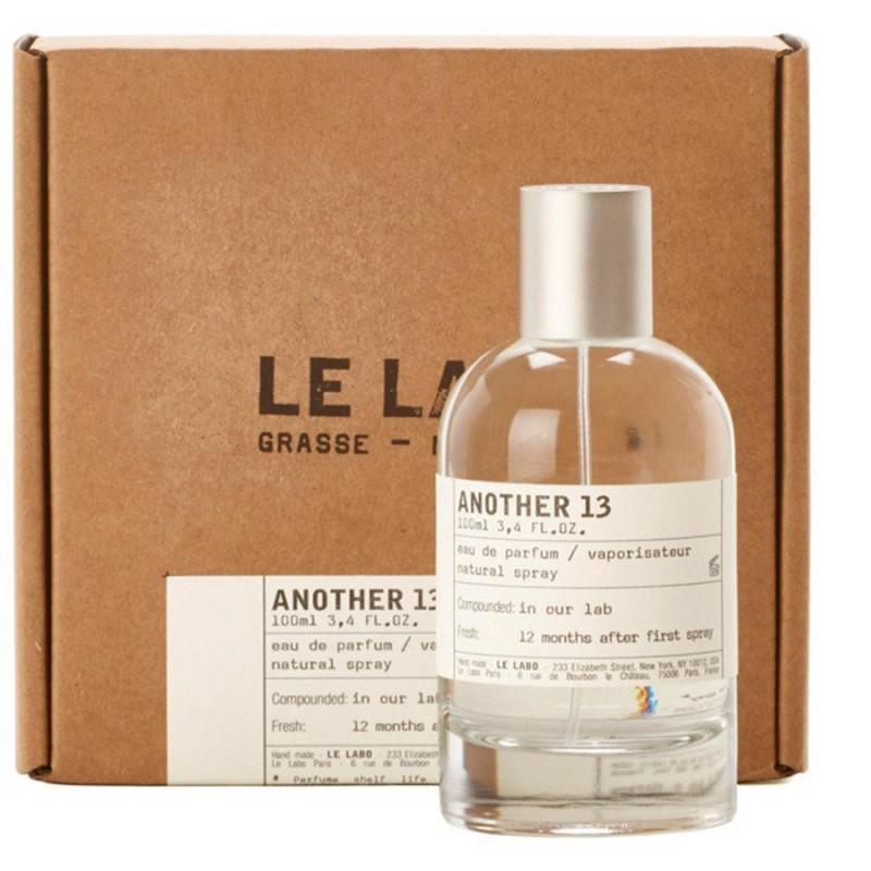 [Chiết 10ml] Nước hoa Unisex Le Labo Another 13 EDP nhập khẩu