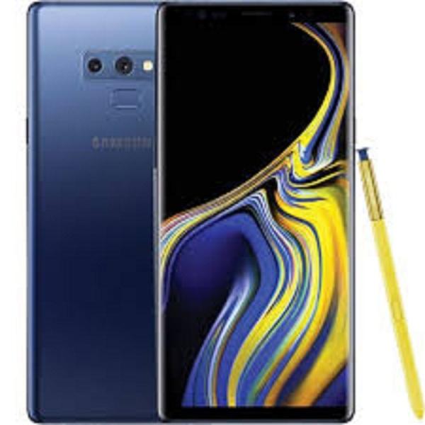 Samsung Galaxy Note 9 Chính Hãng 2sim (6GB/512GB) chơi Game siêu mượt, màn hình 6.4inch (2K+)