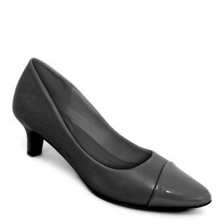 Giày cao gót nữ nếp xếp mũi nhọn CARLORINO thumbnail
