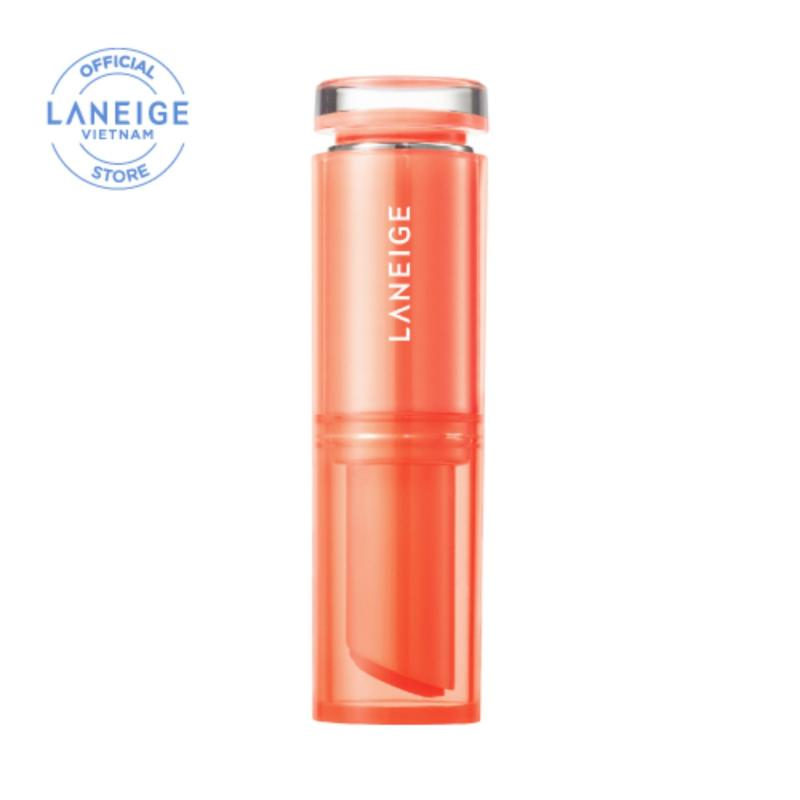 Son dưỡng môi Laneige Stained Glow Lip Balm 3g