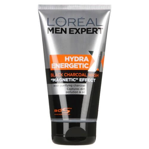 Sữa rửa mặt LOreal Men Expert Black Foam Magnetic Charcoal Wash 150ml tốt nhất
