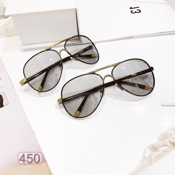 Giá bán Mắt kính hot trend Thời Trang cao cấp Đổi Màu 450 POCHE siêu sang chảnh