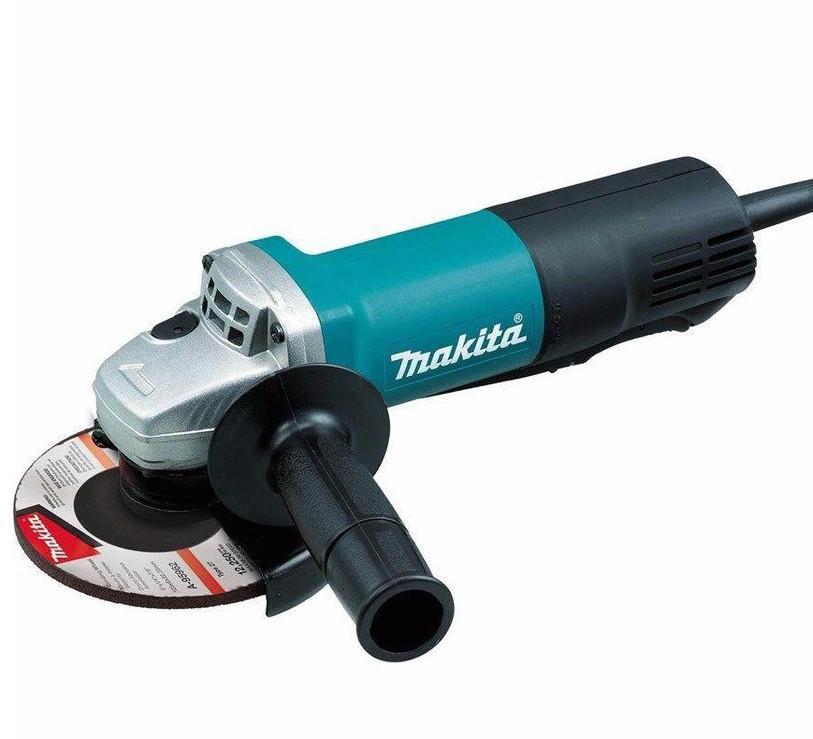 Máy mài, máy cắt Makita 9553B