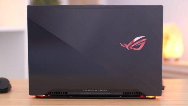 Bảng giá Laptop Asus Rog Zephyrus M GM501GS , i7 8750H 32G SSD512+1T GTX1070 144hz Full Box BH Hãng 12/2020 Phong Vũ
