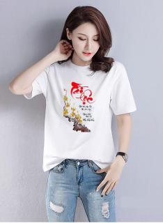 Áo Thun nữ Hàn Quốc EM1165 Thời Trang Elsa thumbnail