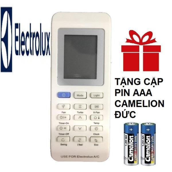 [HCM]Remote điều khiển máy lạnh ELECTROLUX mẫu 6 - ĐIỀU KHIỂN ĐIỀU HÒA ELECTROLUX - ĐIỆN TỬ TUỆ LÂM