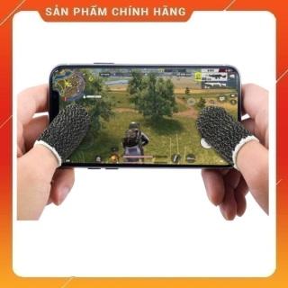 Bộ 2 Găng Tay Cảm Ứng Chơi Game Chống Mồ Hôi thumbnail