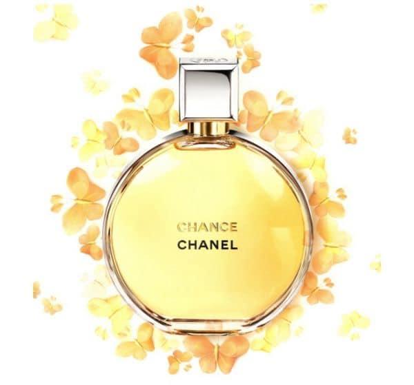NƯỚC HOA CHANEL - Chance Eau De Parfum 35ml