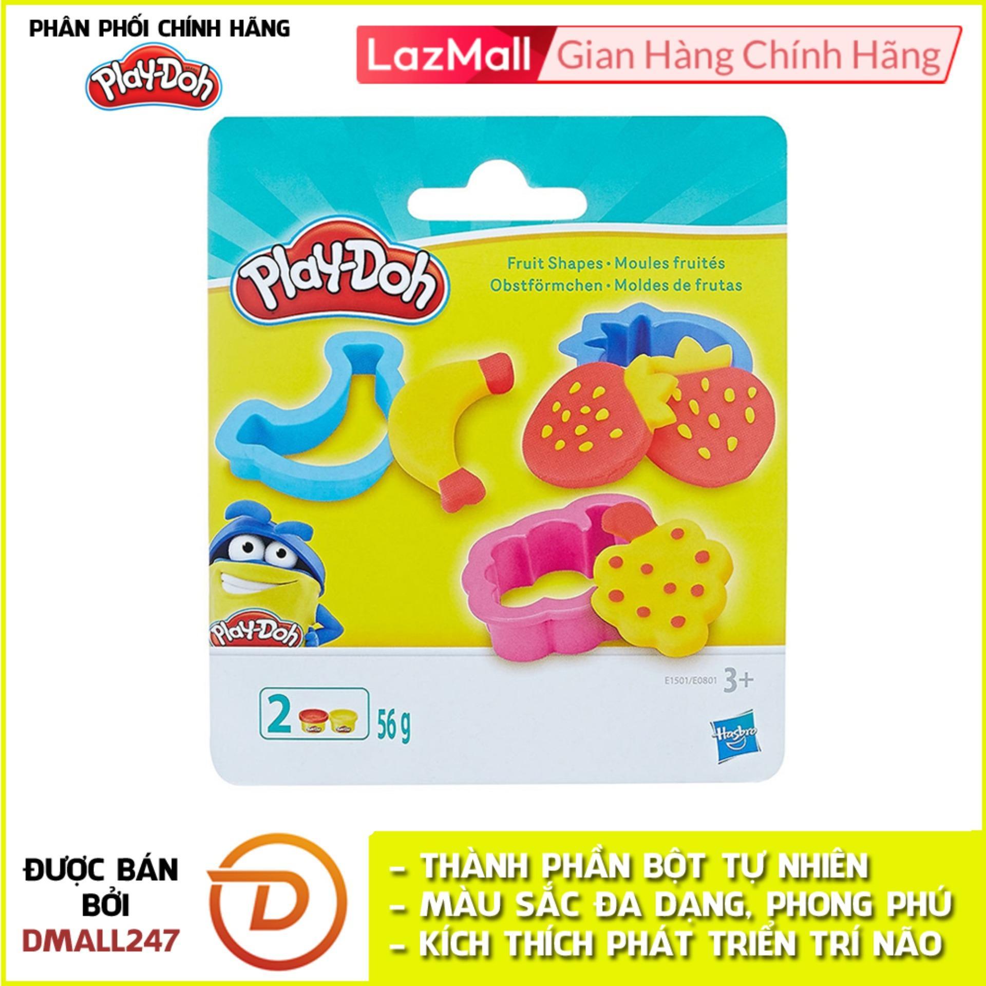 Bộ Bột Nặn Tạo Hình đầu đời Play-Doh E0801 Siêu Ưu Đãi tại Lazada