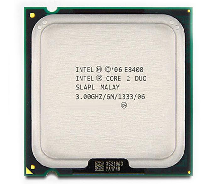 Giá CPU Core 2 Duo E8400 3.0 GHz