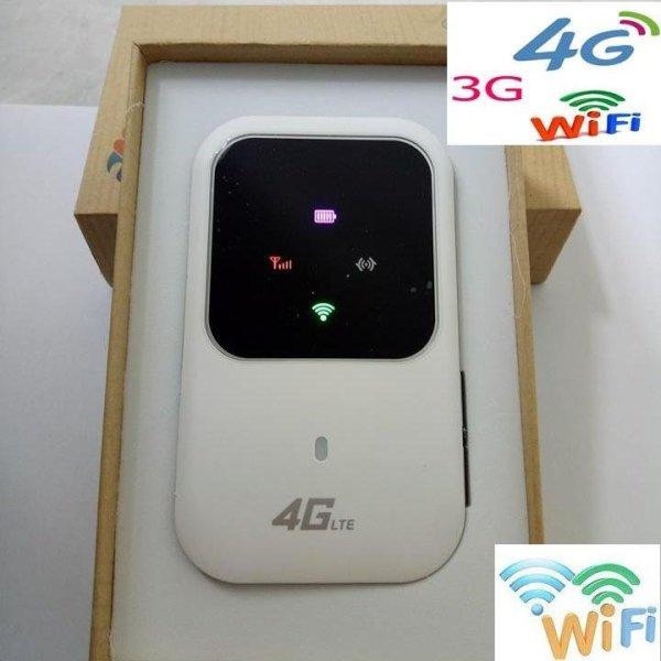 Bảng giá Bộ Phát Wifi Không Dây MF80 Pin Khỏe Chất Lượng Cao , Gắn Sim Đa Mạng Viettel , Mobifone , Vinaphone Phong Vũ