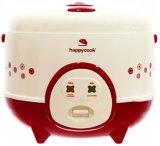 Bán Nồi Cơm Điện Happy Cook Hc120 Đỏ Có Thương Hiệu Rẻ