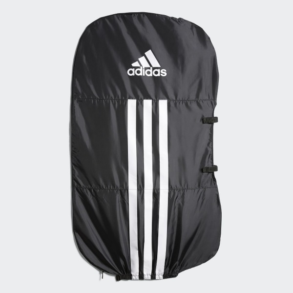 adidas GOLF 3-Stripes Travel Case Unisex Màu đen CK7252