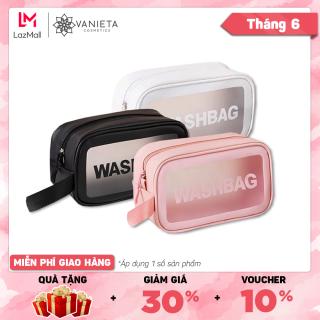 Túi Đựng Mỹ Phẩm Washbag Túi Đựng Phụ Kiện Du Lịch - Vanieta Cosmetics thumbnail