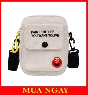 Túi Xách Nữ Đeo Chéo Đẹp Mini Đi Chơi Cao Cấp TX39 thumbnail