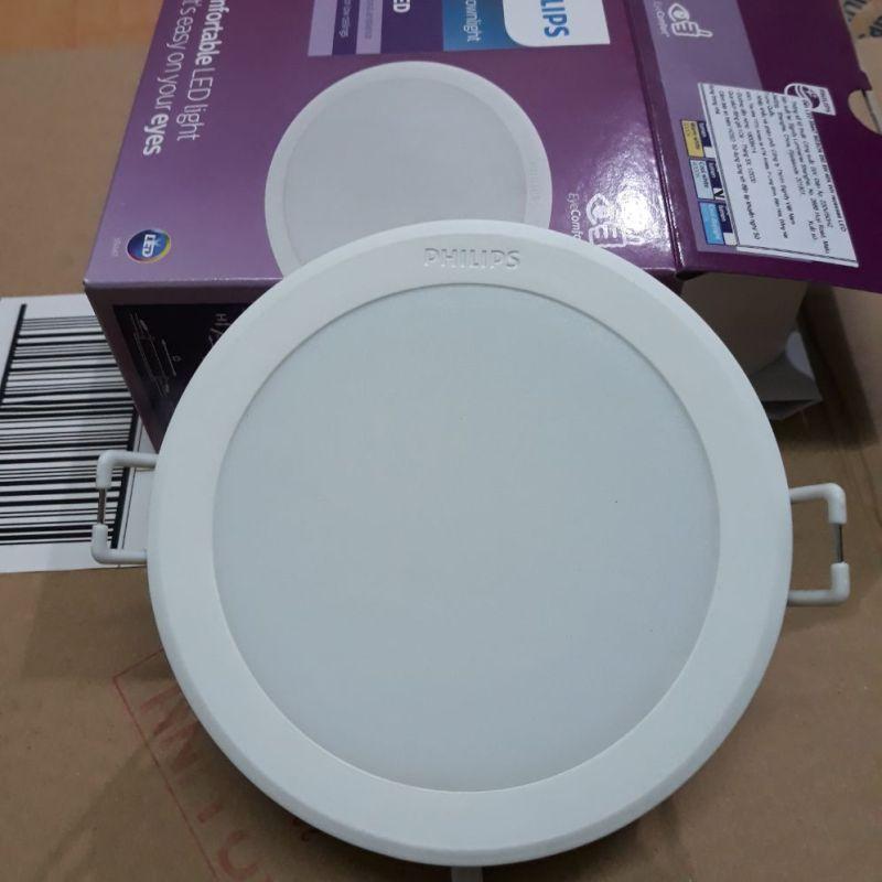 ĐÈN LED ÂM TRẦN 13W 59464 Lỗ cắt 125mm Philip