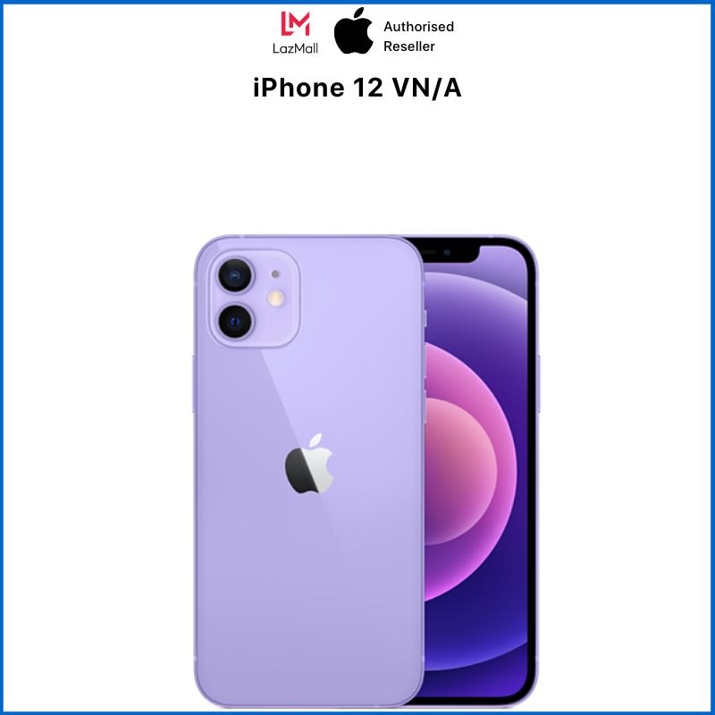 iPhone 12 VN/A - Hàng Chính Hãng (Giao Nhanh)