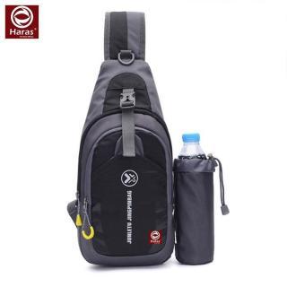 Túi Đeo IPAD tiện dụng HARAS HR218(Đen) thumbnail