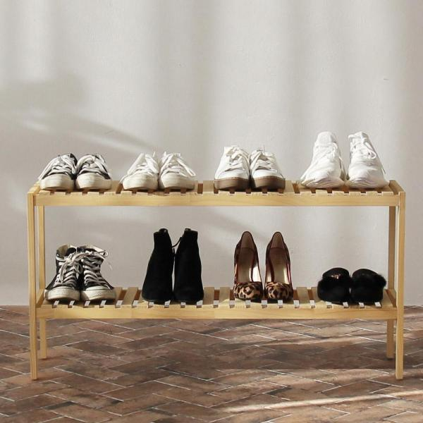 Kệ giày dép 2 tầng- 2T1000