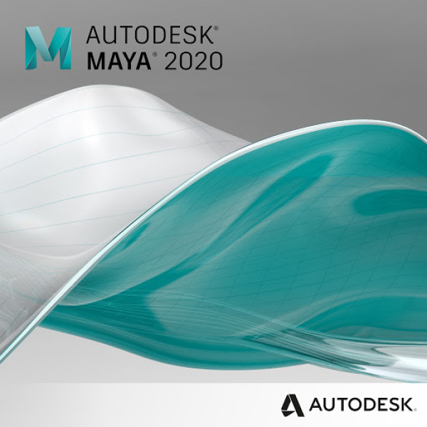 Bảng giá Autodesk Maya 2020 - 1 năm bản quyền - Windows/Mac Phong Vũ