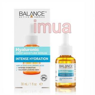 Tinh Chất Dưỡng Da Balance Active Formula Hyaluronic 554 Youth Serum thumbnail