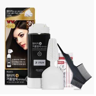 Bộ lược nhuộm tóc thông minh MOETA nhập khẩu Hàn Quốc thumbnail