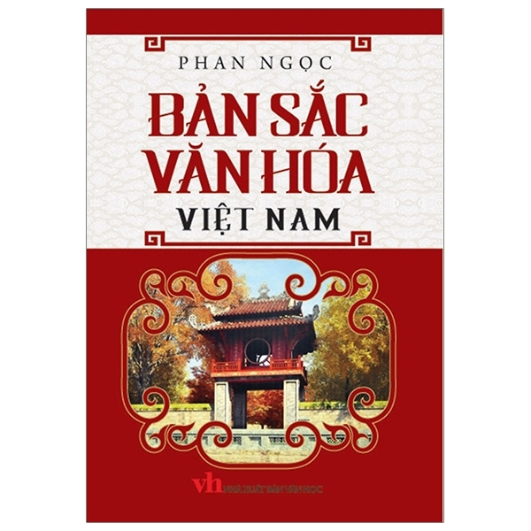 Fahasa - Bản Sắc Văn Hóa Việt Nam