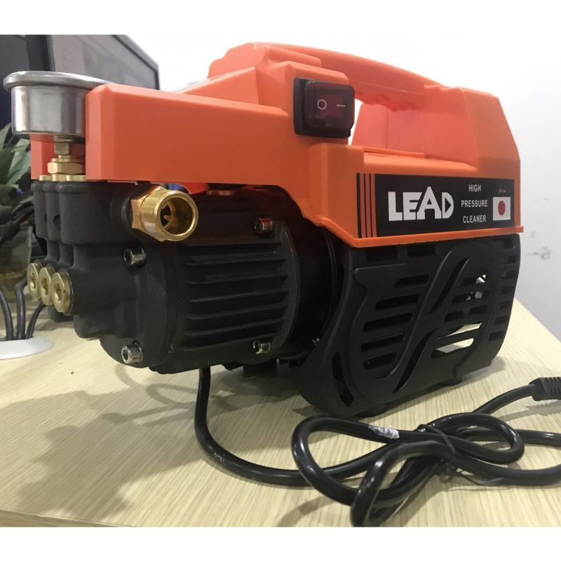 Máy Rửa Xe Mini 2300W Lead LE-589