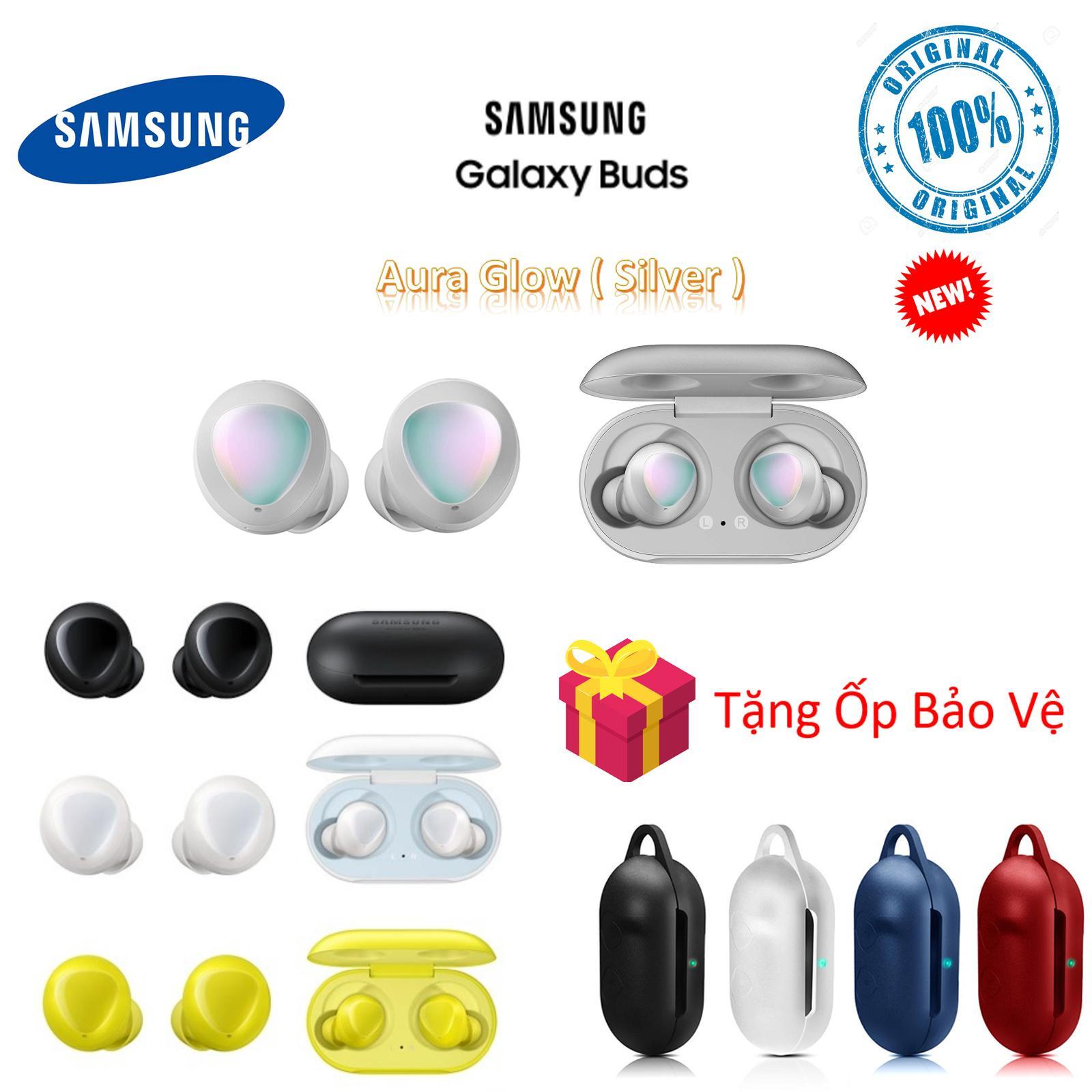 Tai Nghe Bluetooth Samsung Galaxy Buds ( New 2019 ) Giảm Cực Sốc